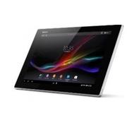Sony Xperia Tablet Z White 3g/4g