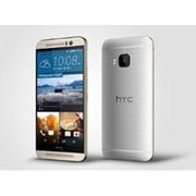 2017 HTC One M9 black 32GB