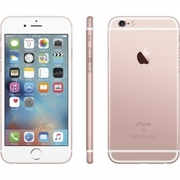 Apple - iPhone 6s 128GB - Rose Gold (AT&T)