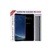 Brand new Samsung Galaxy S8 G950FD Unlocked Phone