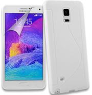 Samsung Note 4 Silicone Case