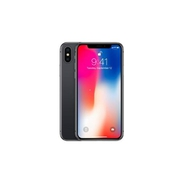 Apple iPhone X 64GB Space Gray 787