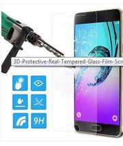 3D Protective Real Tempered Glass for Samsung Galaxy J5 2017