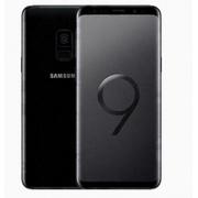NEW Samsung Galaxy S9+ Plus Dual Sim G965FD 6GB RAM 256B Black