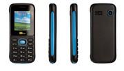 Ttsims - Dual Sim Tt120 (With Mains Plug Charger)