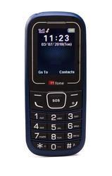 TTFone TT110 – Blue | Best Mobile Phone for Elderly